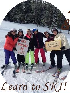 Women's Ski Clininc